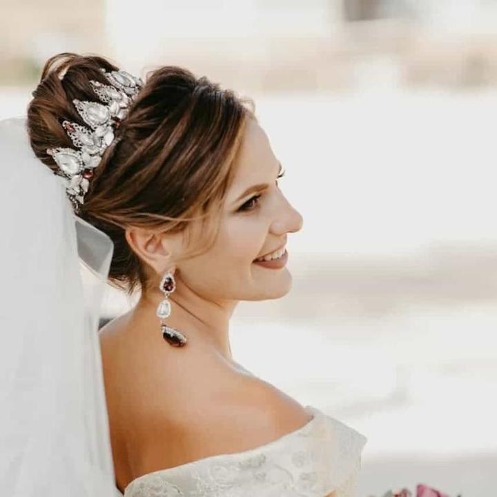 تيجان عروس موديل 2020