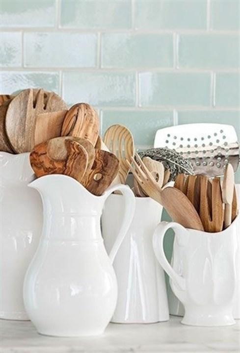 بالصور... إختاري لمطبخك أجمل الأكسسوارات!