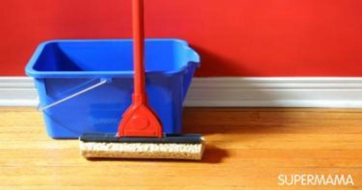 10 نصائح للحفاظ على أرضية منزلك نظيفة