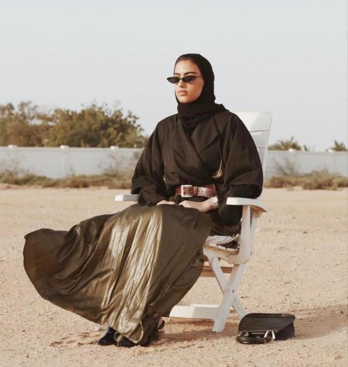 أزياء عملية ومريحة للمحجبات من وحي يارا النملة