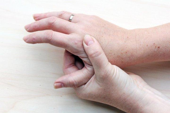 تغيرات في الجلد تنبئ بالاصابة بالسكري من النوع الثاني