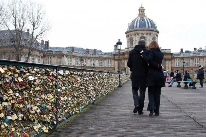 افضل اماكن شهر عسل حالم في باريس 2019