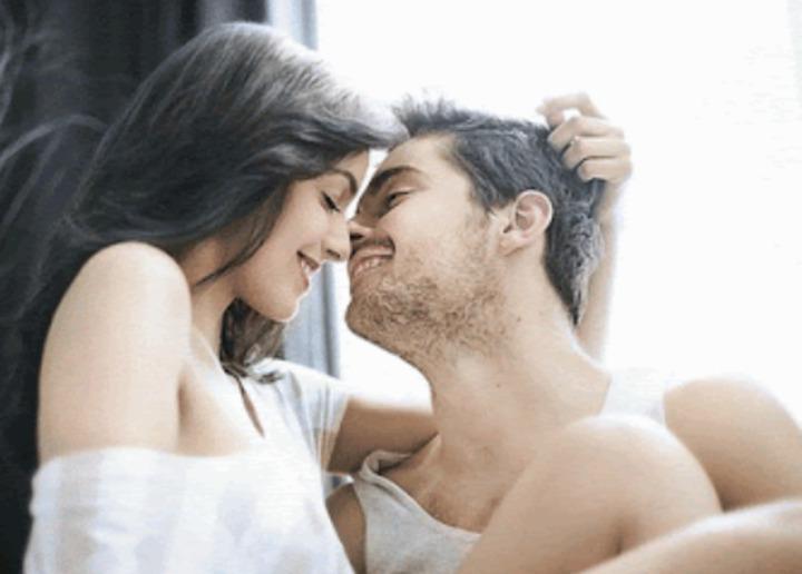ممارسة الجنس صباحًا والتخلص من وزنكِ.. شاهدي