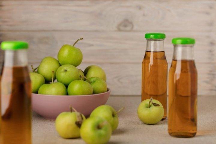 فوائد التفاح الأخضر لمرضى السكري