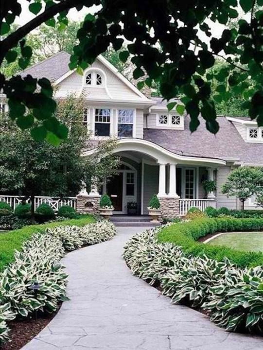 بالصور... تصاميم بسيطة ولكن لافتة لحديقة منزلك