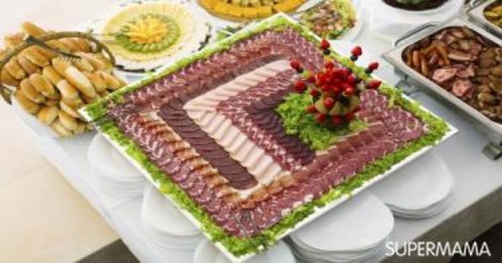 بالصور.. 7 أفكار لتزيين الأطباق وتقديمها في العزومات