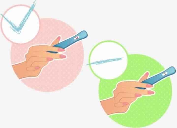 الطريقة الصحيحة لإجراء اختبار الحمل المنزلي