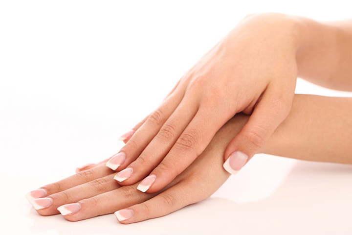 أسرع طريقة لتبييض اليدين