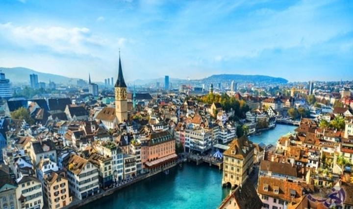 أنشطة لا تفويتها عند القيام برحلة سياحية إلى زيورخ السويسرية