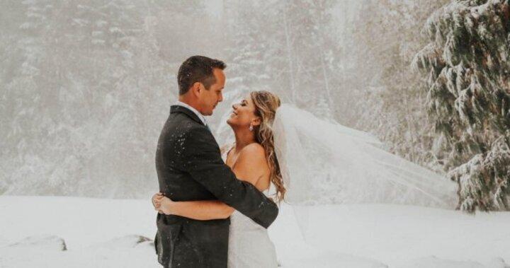 10 مميزات لزفافك في الشتاء، اكتشفيها!