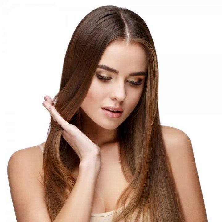 طريقة عمل حمامات كريم لتنعيم الشعر بالمنزل لعيد الاضحى