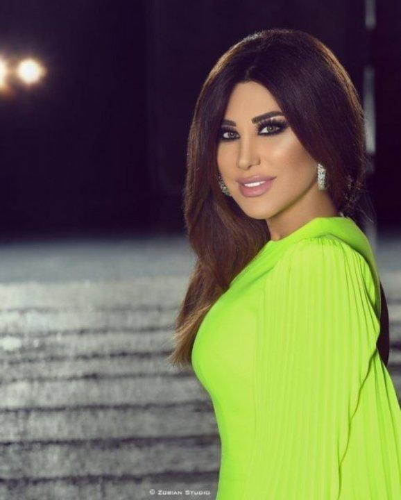 مكياج مستوحى من نجوى كرم لاطلالة مميزة في عيد الاضحى 2019