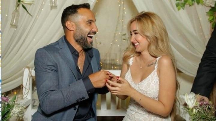 اخبار الفن.. الليلة زفاف هنا الزاهد وأحمد فهمي.. رامي صبري يطرح كليب وبقابل ناس