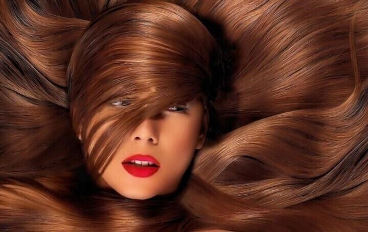 خلطة تطويل الشعر في اسبوع