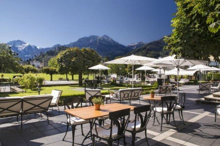 افضل فنادق شهر العسل في سويسرا 2019