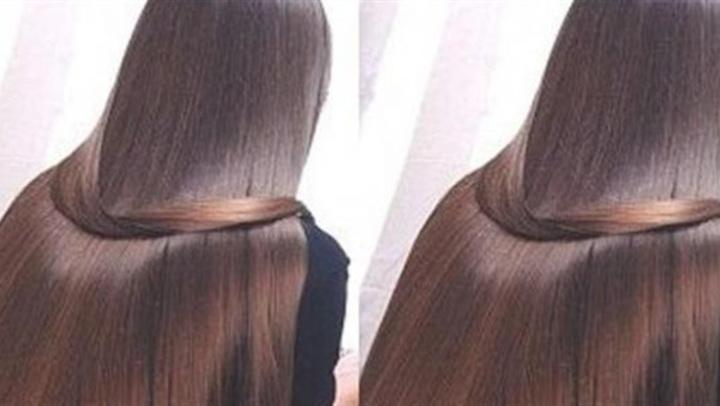 تطويل الشعر للرجال والنساء بجميع الوصفات في شهر