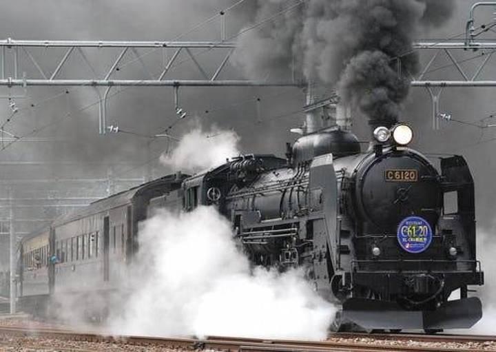 قطار الحارة