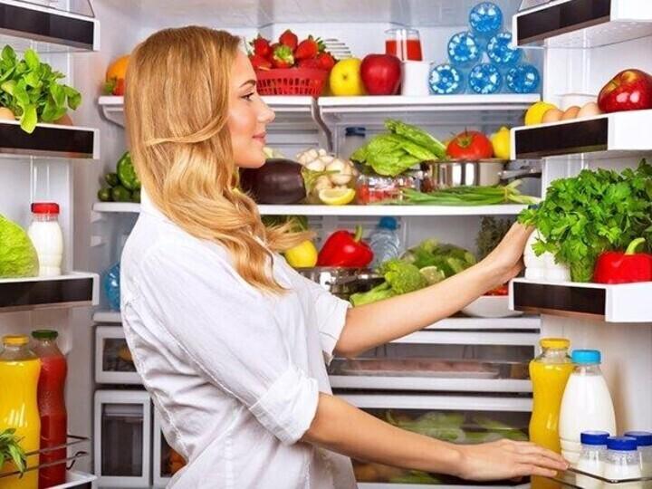 6 أغذية صحية يجب تواجدها في ثلاجتك