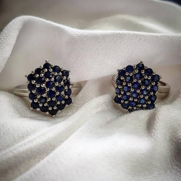 إختاري المجوهرات المناسبة لتستقبلي العام الجديد