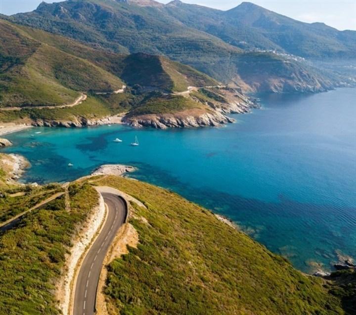 أين تقع كورسيكا... إحدى أجمل الجزر في أوروبا؟