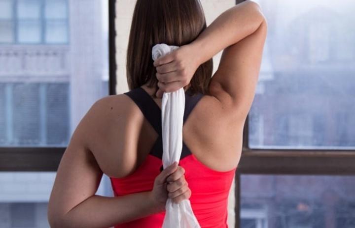 20 طريقة فعالة تعمل على شد الجسم المترهل بعد فقدان الوزن