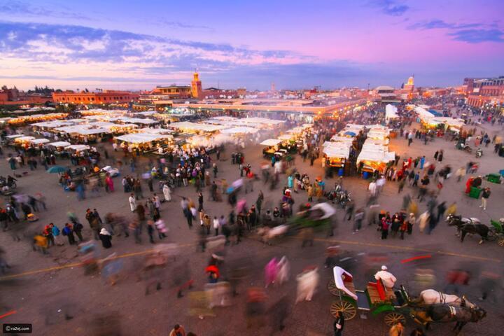 صور: أفضل 10 أماكن يُنصح بزيارتها خلال 2020.. ضمنها دولة عربية