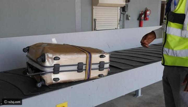 من أجل رحلة جوية آمنة: نصائح لتجنب سرقة الحقائب أو تدميرها