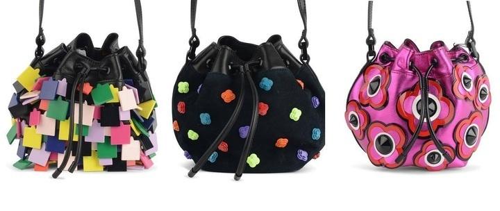 لهذا الصيف ... حقائب يد ملونة وحيوية