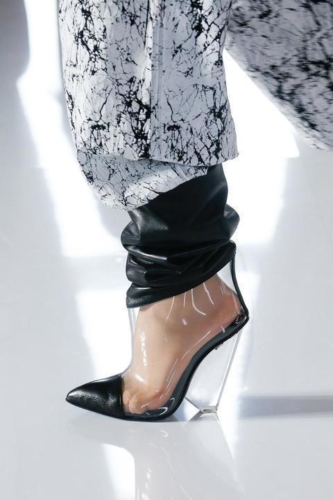 آخر صيحات أحذية صيف ٢٠١٩