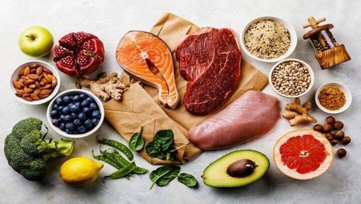 هل تحد الحمية الغذائية من مرض التصلب العصبي؟