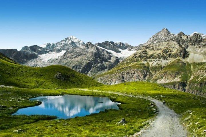 سويسرا تجذب السائحين السعوديين