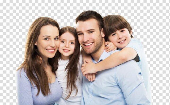 8 نصائح لتقوية العلاقات الأسرية