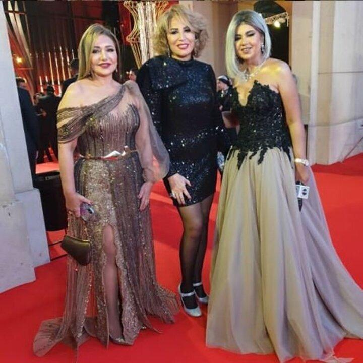 فوق الـ50 ولسة شباب.. شاهد نجمات تألقن في افتتاح القاهرة السينمائي أبرزهن ليلى علوي