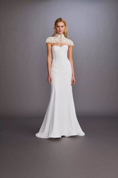 فساتين زفاف JLMلخريف وشتاء 2020 من اسبوع الموضة العرائسي في نيويورك