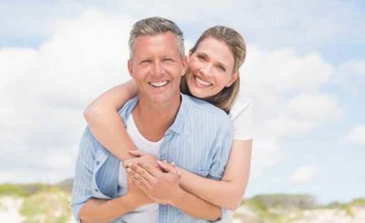 4 أسرار للزواج الناجح