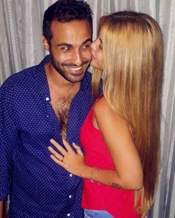 مفاجأة- طلاق منة حسين فهمي وأحمد فهمي هل هناك محاولات للصلح؟