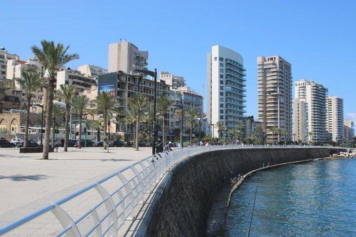 اماكن سياحية في لبنان