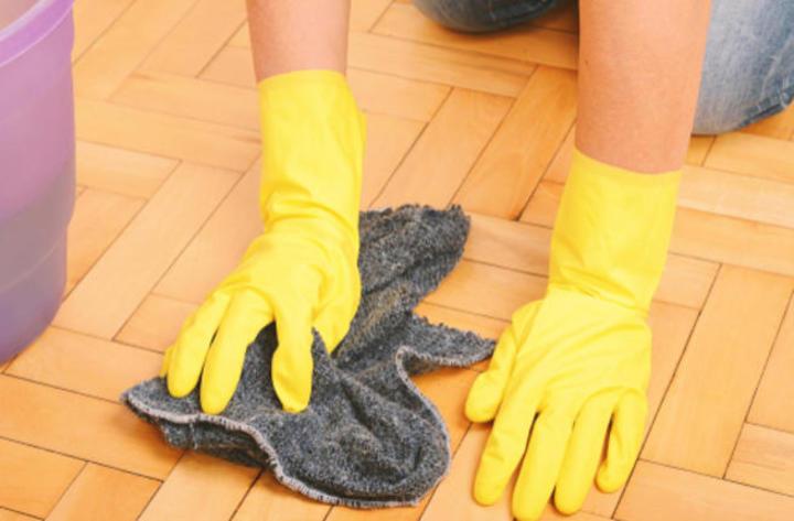الطريقة الصحيحة لتنظيف