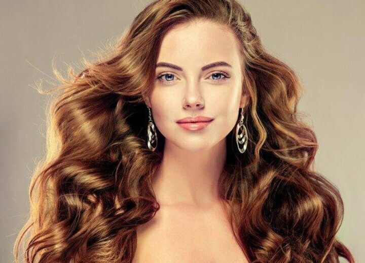 ماسكات علاجية لجميع أنواع الشعر