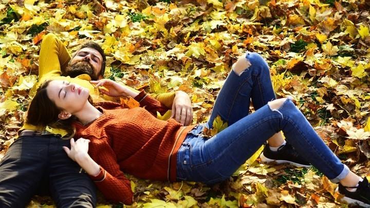 أبراج تعيش دائماً أفضل قصص الحب خلال موسم العذراء
