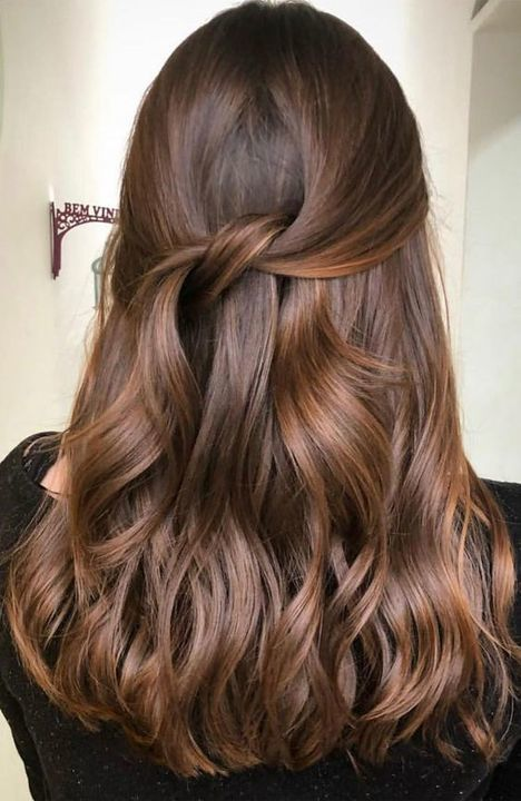 إحمي شعرك من الدهون لإطلالة جذابة في عيد الفطر😍