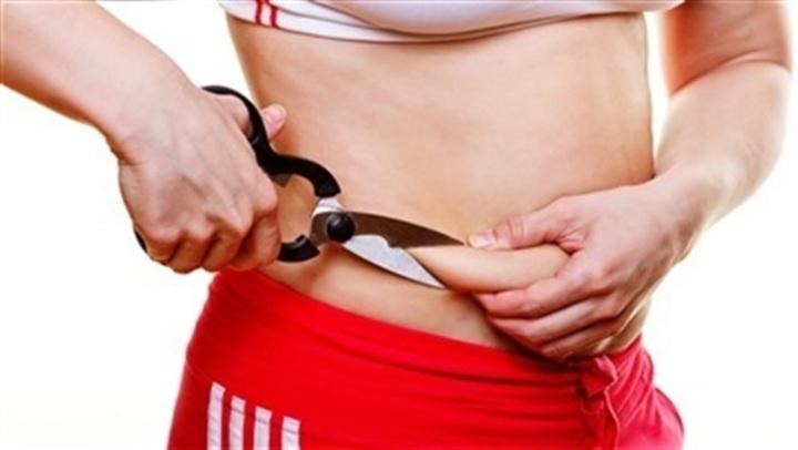 أفضل أنواع الرجيم المجربة لحرق الدهون بدون حرمان