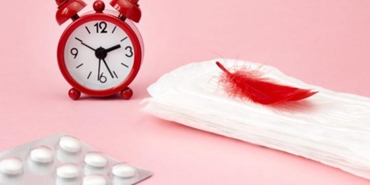 غزارة دم الدورة الشهرية .. عرض مرعب لدي النساء !