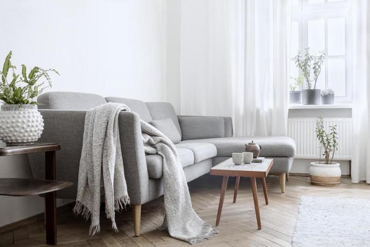 18 نصيحة ديكور لتأثيث الشقة الضيقة