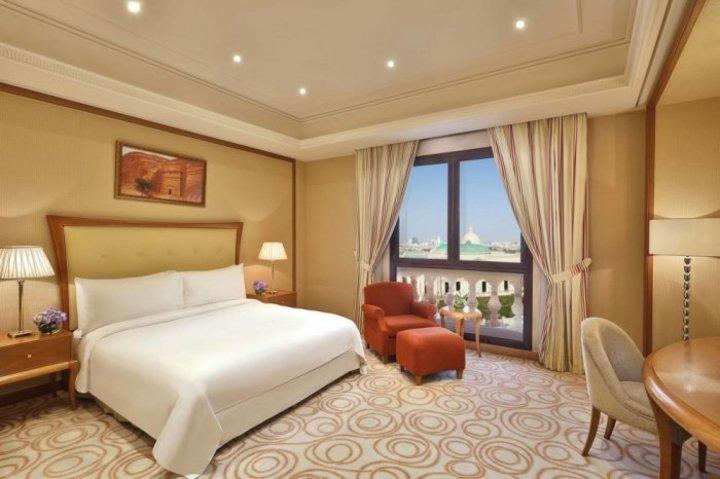 افضل فنادق شهر العسل في الرياض 2019