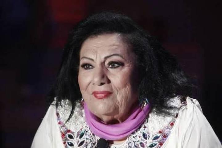 نقل فنانة ومنتجة مصرية شهيرة للعناية المركزة، وهذا وضعها الصحي الآن