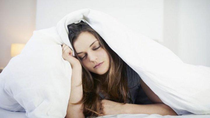 دراسة: أضرار قلة النوم على الصحة