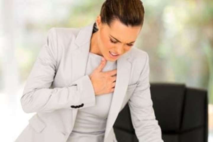 اسعافات سريعة للأزمات القلبية