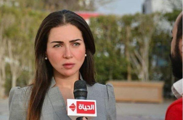 وقعت في فخ التكرار.. شاهدي مي عز الدين وسيرين عبد النور بنفس الفستان