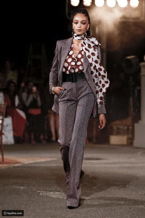 عرض أزياء Tommy Hilfiger يتحول إلى ساحة غناء بأسبوع الموضة بنيويورك